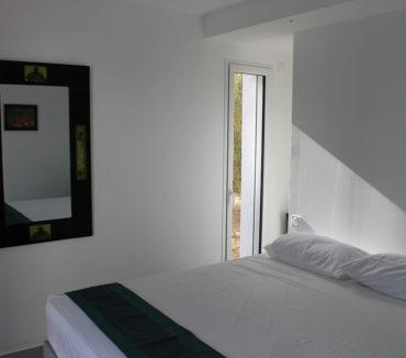 villa chambre 4