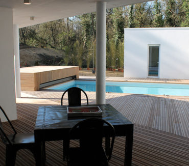 villa terrasse 1