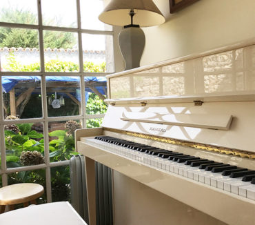 logis sainte anne angles piano