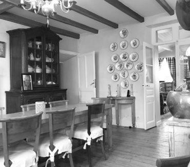 logis sainte anne angles salle a manger