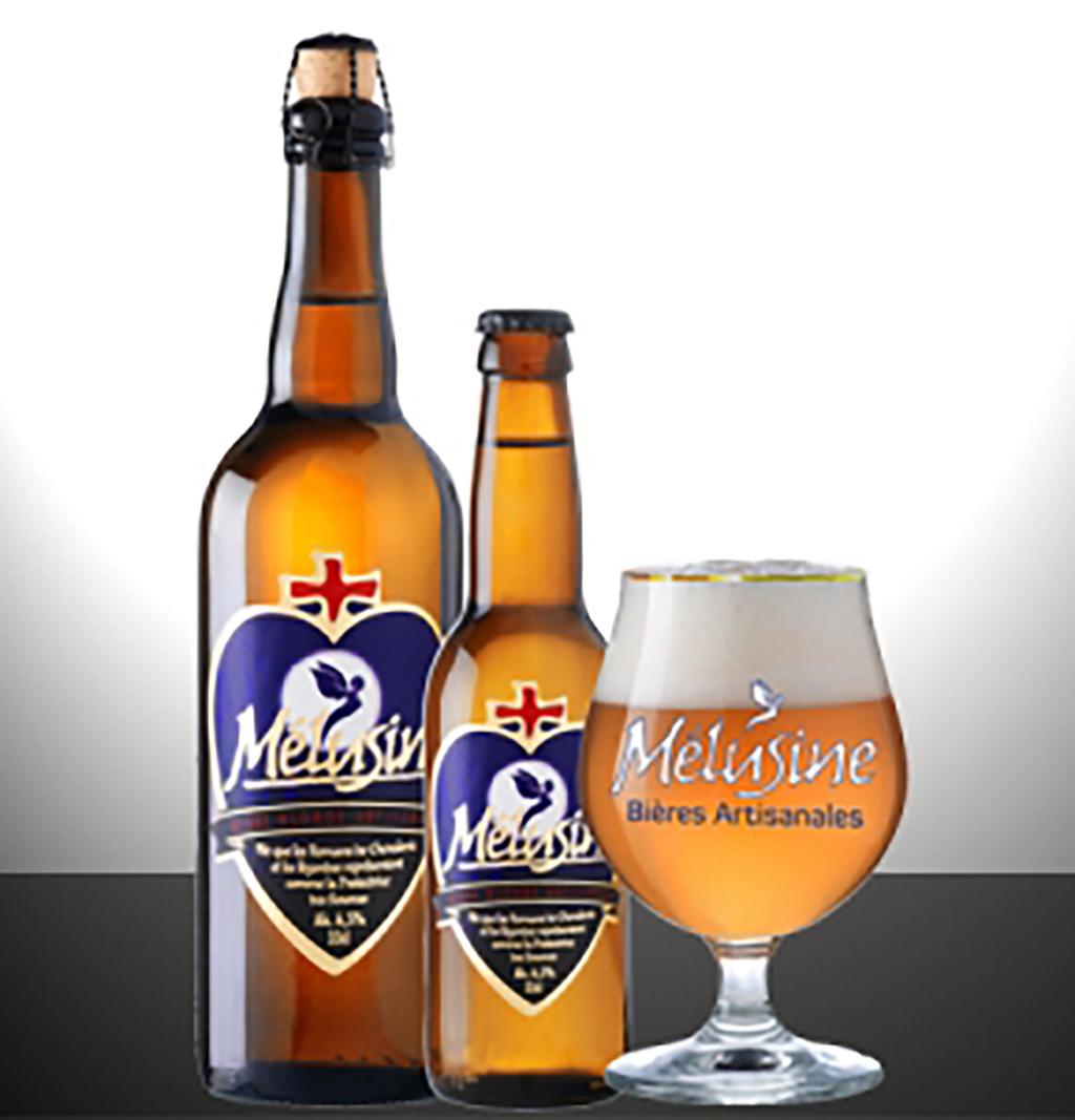 Bière de Mélusine