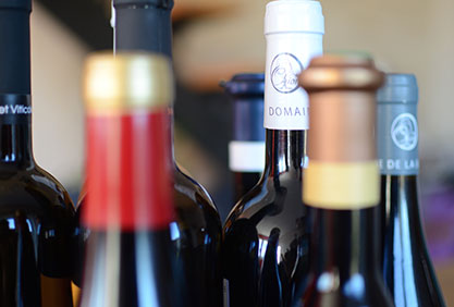 domaines vin fiefs vendeens