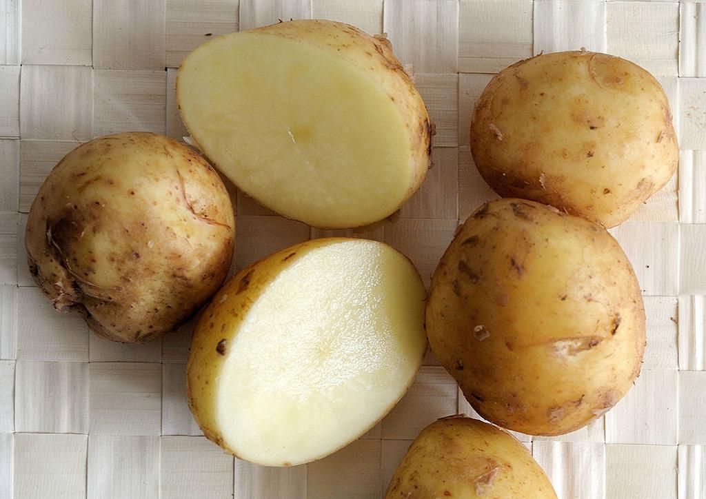 Pomme de terre de Noirmoutier