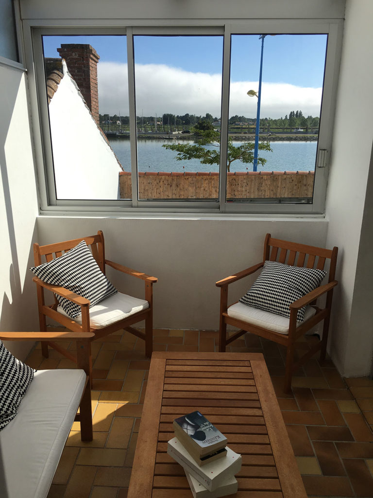 location villa Amiral l'aiguillon sur mer