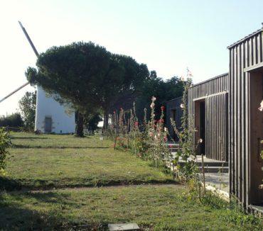 clos du moulin jardin