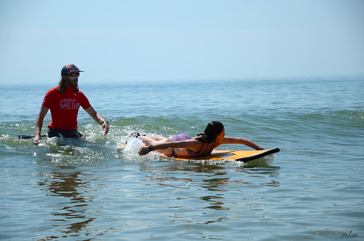 vacances surf en vendée