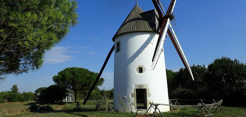 location gite etable graphique moulin longeville-sur-mer