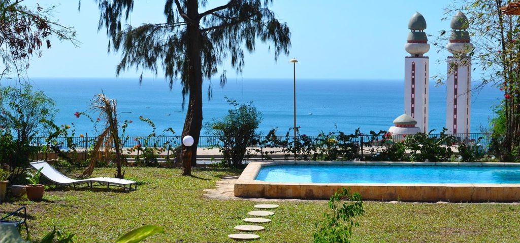 villa ouakamba dakar senegal-home