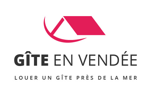 logo gite en vendee officiel
