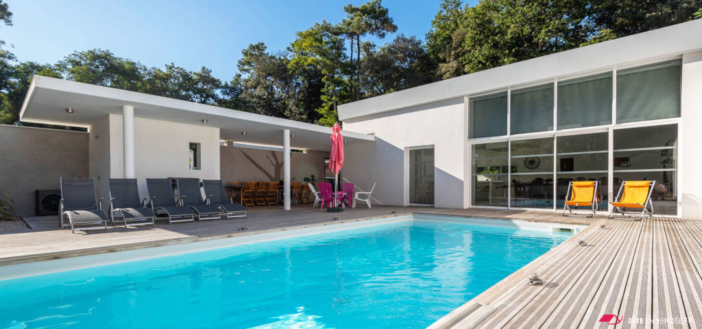 location villa b avec piscine longeville sur mer home